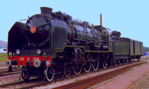 Locomotive Wiki