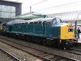 British Rail Class 40