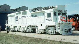Category:Electric Locomotives