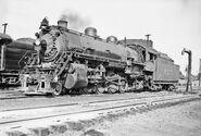 6271 at Durham, NC 1949