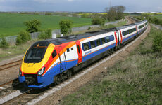 Category:Diesel Trainsets
