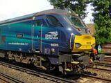 BR Class 68