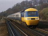 British Rail Class 43 (HST)
