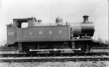 V1 (LB&SCR)