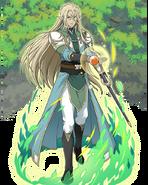 William sng if druid