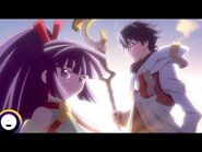Log Horizon Season 3 - Opening Theme – Different