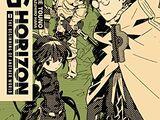 Log Horizon (Light Novel)
