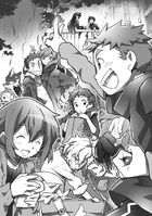 Log Horizon (Web Novel)