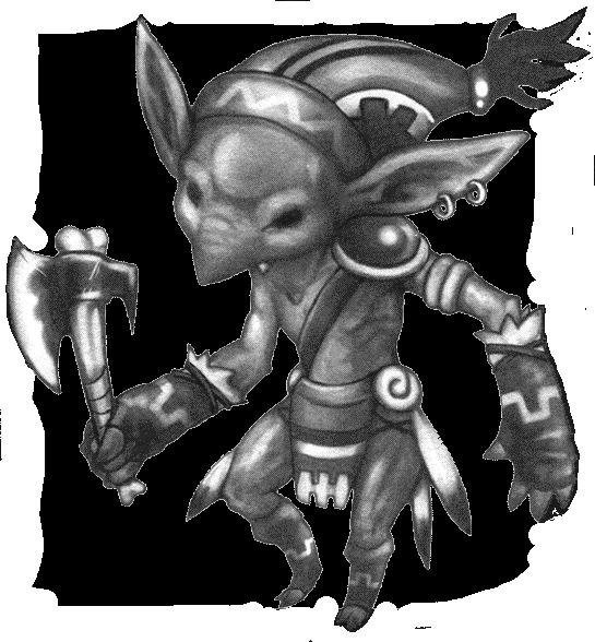 Goblin Log Horizon Wiki Fandom