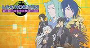 Anime slider
