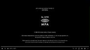Nomadland MPA Card