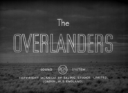 The Overlanders - 1946 - RCA