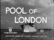 Pool of London - 1951 - MPAA