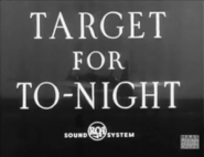 Target for Tonight - 1941 - RCA