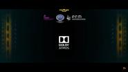 Upin and Ipin The Lone Gibbon Kris MPAA Card