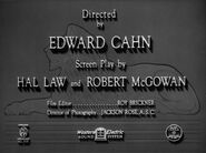 Dad for a Day - 1939 - MPAA
