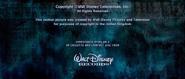 Atlanis The Lost Empire Re-Release Walt Disney Records