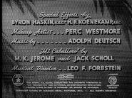 Torrid Zone - 1940 - MPAA