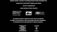 Jonah Hex MPAA Card