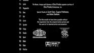Leroy & Stitch MPAA Card