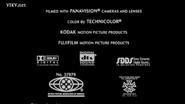 See Spot Run MPAA Card