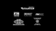 The Thomas Crown Affair 1999 MPAA Card