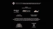 Sherlock Holmes MPAA Card