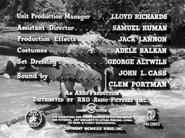Mighty Joe Young - 1949 - MPAA