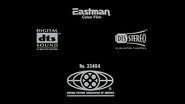 Street Fighter MPAA Card