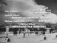 Canadian Mounties vs. Atomic Invaders - 1953 - MPAA