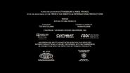 Sherlock Holmes A Game of Shadows MPAA Card