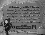 Pillow to Post - 1945 - MPAA