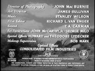 Salt Lake Raiders - 1950 - MPAA