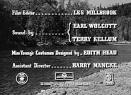 Rachel and the Stranger - 1948 - MPAA
