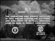 The Man from the Rio Grande - 1943 - MPAA
