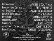 Tarzan and the Amazons - 1945 - MPAA