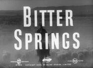 Bitter Springs - 1951 - MPAA