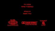 Black Widow MPAA Card