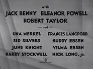 Broadway Melody of 1936 - 1935 - MPAA
