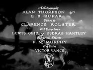 Clash of the Wolves - 1925 - MPAA
