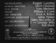 The Inner Circle - 1946 - MPAA