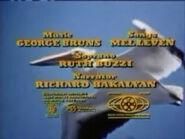 It's Tough to Be a Bird - 1969 - MPAA