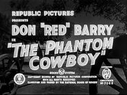 The Phantom Cowboy - 1941 - MPAA