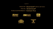 The Rookie 2002 MPAA Card