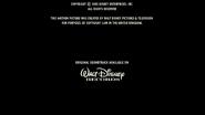 Chicken Little Re-Release Walt Disney Records