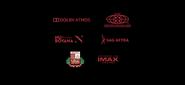 Hellboy 2019 MPAA Card