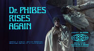 Dr. Phibes Rises Again - 1972 - MPAA