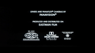 The Puppet Masters MPAA Card
