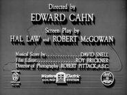 Captain Spanky's Showboat - 1939 - MPAA