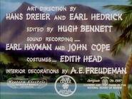Her Jungle Love - 1938 - MPAA